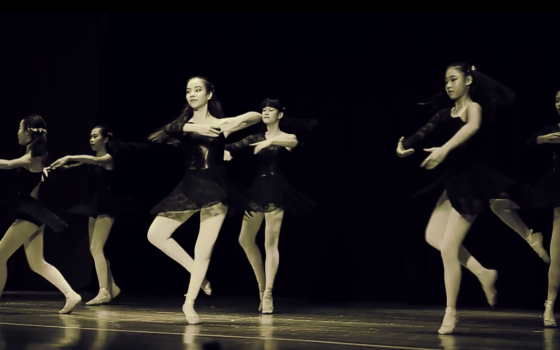 Dancesteps Studio's 16th Annual School Concert